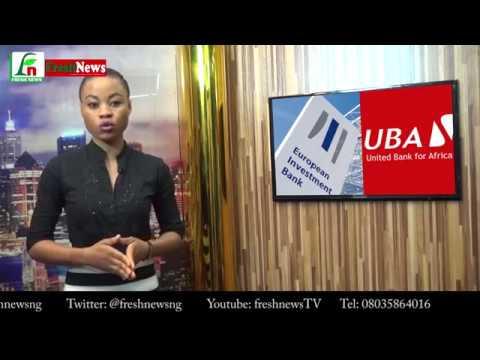 UBA European Investment Bank Seal Euro 60 Million Funding Deal