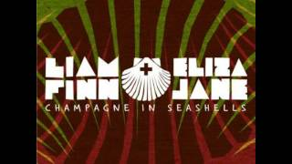 Liam Finn & Eliza Jane - Captain Cat Is Crying