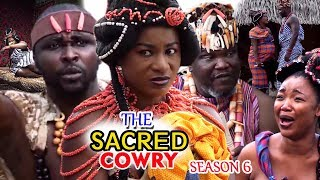 THE SACRED COWRY PART 6 - New Movie 2019 latest Nigerian Nollywood Movie Full HD