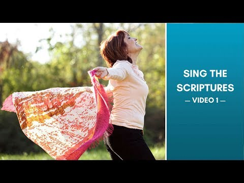 Singing the Scriptures  Chapter 1