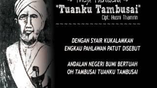 Tuanku Tambusai - Theja Fathasena (lirik).flv