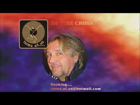 Dj Mike Cross