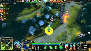 TNC vs SGR Game 1 - joinDOTA League - @durkadota @scantzor
