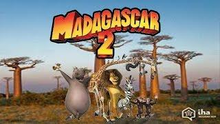 madagascar 2 gameplay ita
