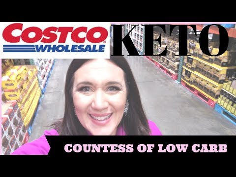 keto-costco-haul-👸-best-keto-products