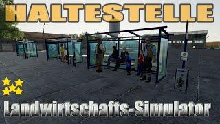 "[""Farming"", ""Simulator"", ""LS19"", ""Modvorstellung"", ""Landwirtschafts-Simulator"", ""HALTESTELLE"", ""LS19 Modvorstellung Landwirtschafts-Simulator : MAN LIONS CITY BUS WITH STOP""]"