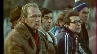 Динамо Киев   Бавария. КЕЧ 197677 2 0