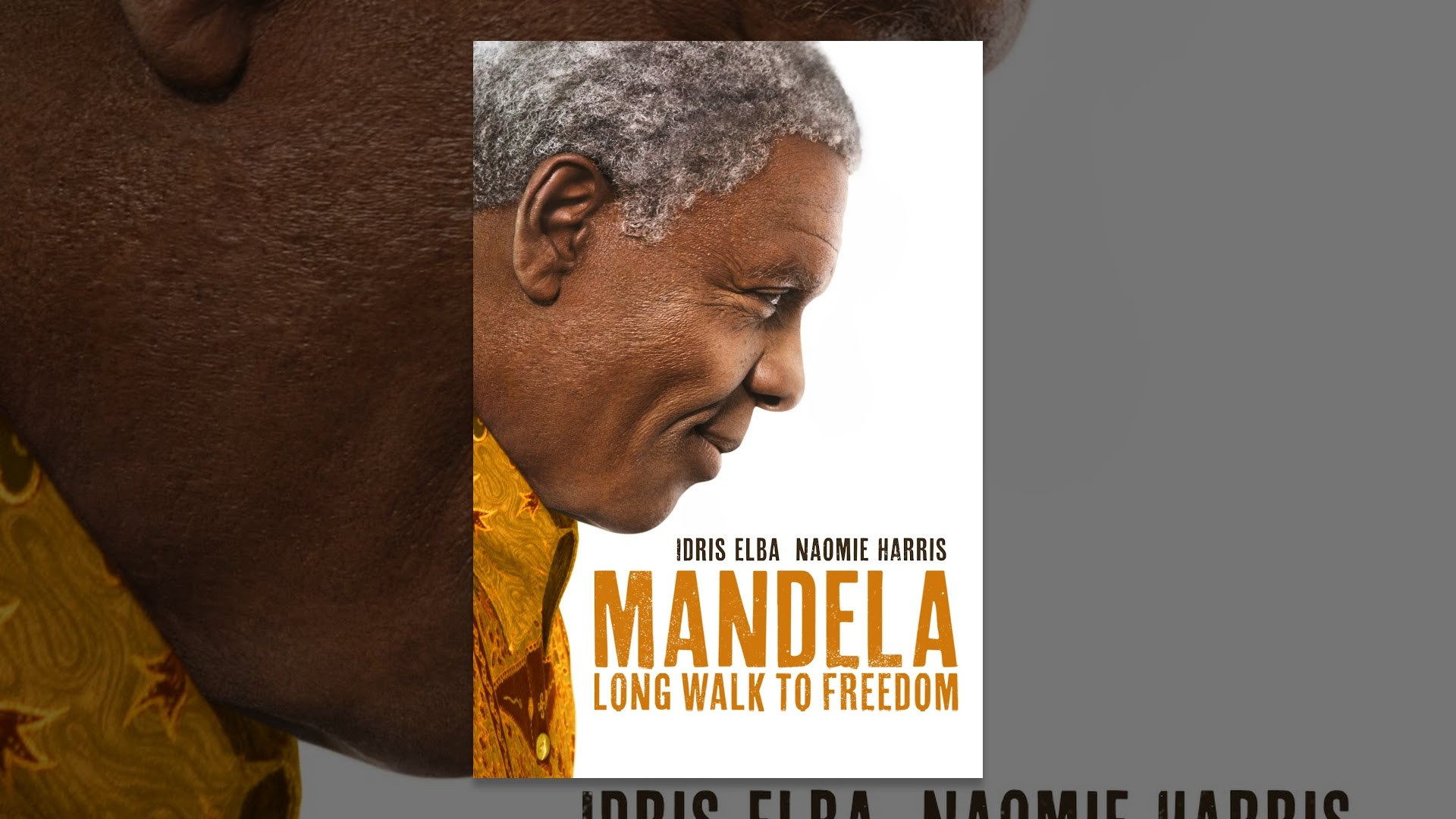 a history of nelson mandelas long walk to freedom Justin chadwick's long walk to freedom is the life story of nelson mandela  justin chadwick's long walk to freedom is the life story of shape history.