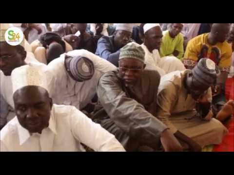 Spécial Gamou Serigne Sangue Barhama Ndiaye 9eme édition