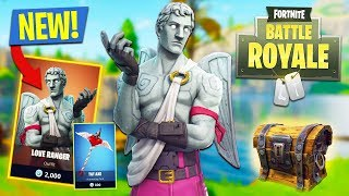 NEW UPDATE!! *VALENTINE'S DAY SPECIAL* // 9,200+ KILLS // 528+ WINS (Fortnite Battle Royale)