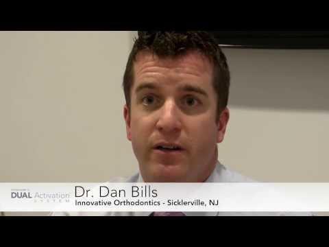 Empower SL Dual Activation System - Dr. Dan Bills testimonial