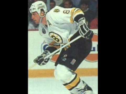 Boston Bruins Retired Numbers