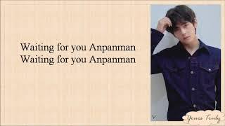 Download BTS (방탄소년단) - Anpanman (Easy Lyrics)