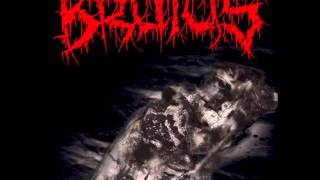 Brutus - Bloedspoor