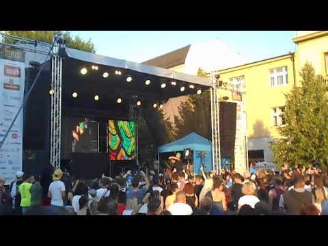 Kali A Peter Pann - Dnes Už Viem Live @ CITY FEST PN 2018