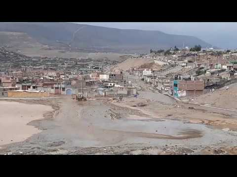 Huaico en Tacna | Ciudad Nueva - Pocollay | 2019 | Video Completo