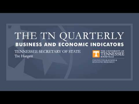 Tennessee Economy Continues to Experience Steady Growth