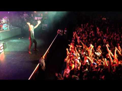 Lecrae - The Drop (Music Video)