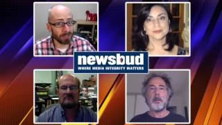 Newsbud Phase 1 Campaign:  Support a 100% people-funded online news source