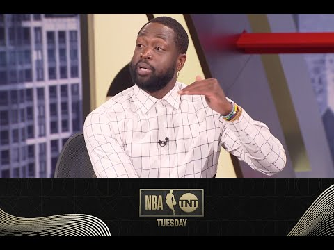 What Team Will Win the Race For the 8th Seed In the Western Conference? | NBA on TNT Tuesday
