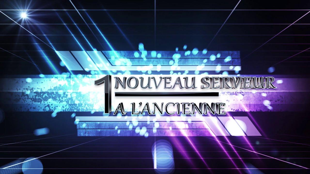 Calendrier Event Metin2.Worea La Naissance D Une Legende