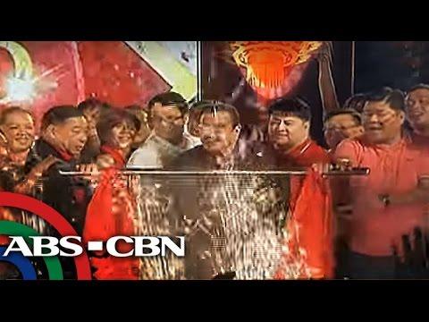 WATCH: Chinese New Year celebration in Binondo