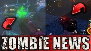 SHREDDER EASTER EGG WONDER WEAPON COMPLETED, PAP POWER UP,  ZOMBIES IN SPACELAND, COD ZOMBIES NEWS