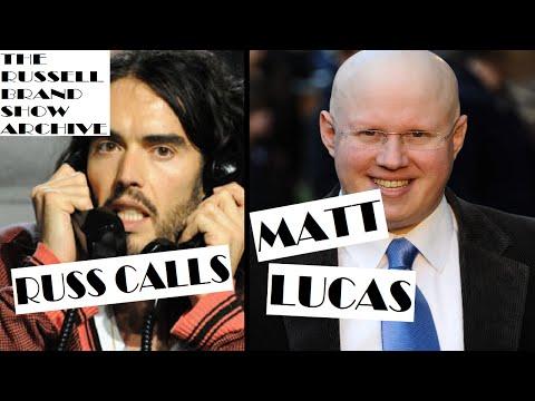 Matt Lucas Interview | The Russell Brand Show