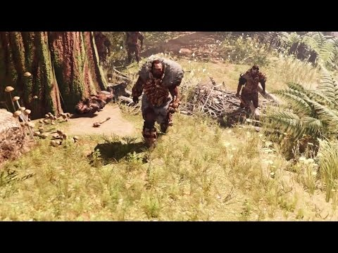FAR CRY PRIMAL - COMBATE EPICO! #3