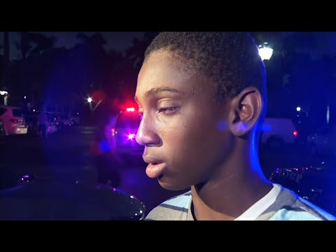 Students Describe Scene at School Shooting
