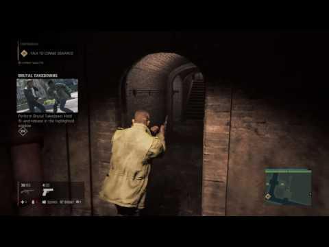 Mafia 3 - Player Versus Player Gaming - Ninja Kitty Ash