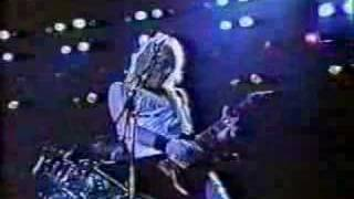 Rock Rock Till You Drop Live 1983
