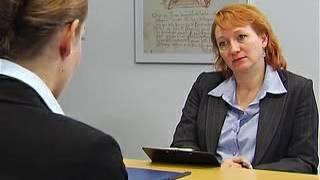 Vorstellungsgespräch1 Bundesagentur für Arbeit