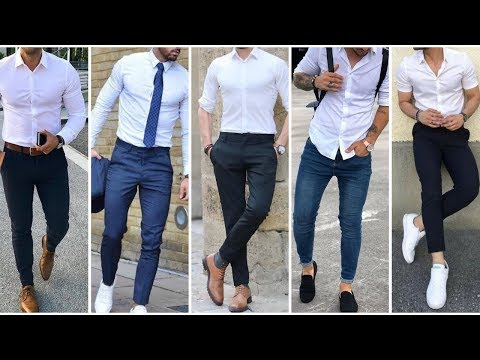 white-shirt-formal-outfits-for-men-2020-|-best-formal-style-2020-|-men's-fashion-&-style-2020!