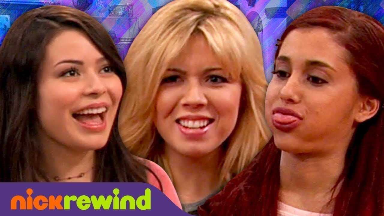 Download Best of Bloopers from Sam & Cat, iCarly & Victorious! 🤣 NickRewind