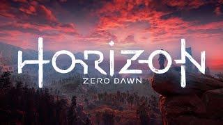 Horizon Zero Dawn: Ambient Music Compilation