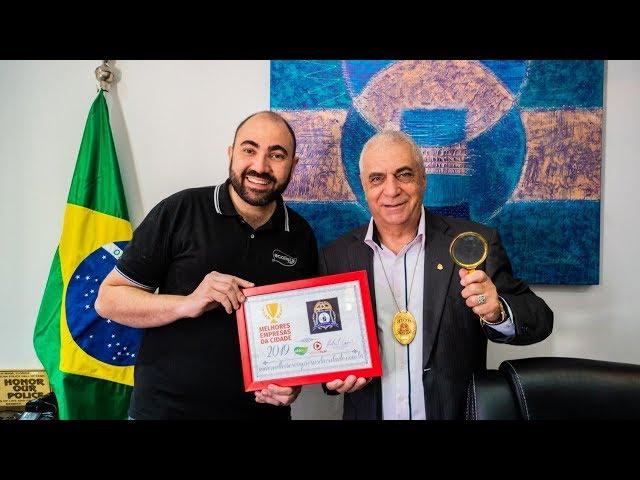 #EcolistaSJC - Melhores Empresas da Cidade 2019 - Detetive Mario