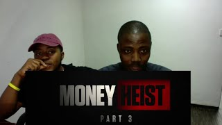 money-heist hashtag on Video686: 39 Videos