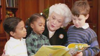 Dallas Residents Share Fond Memories Of Barbara Bush