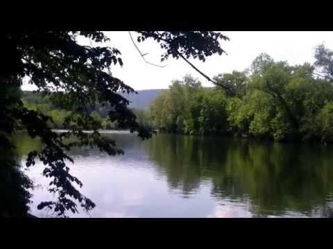 Shenandoah River State Park- Memorial day weekend