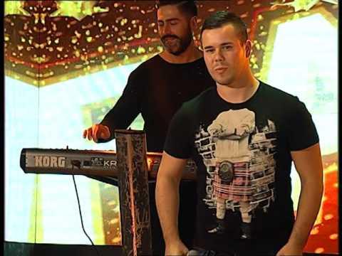 Davor Badrov - Jedina LIVE VSV (OTV VALENTINO 26.09.2016.)