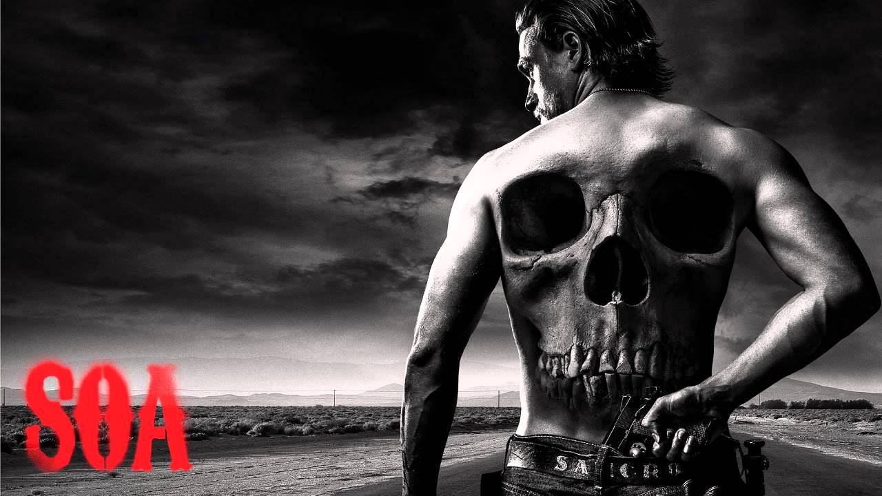 Download Sons Of Anarchy [TV Series 2008-2014] 05. First Cuckoo of Spring [Soundtrack HD]