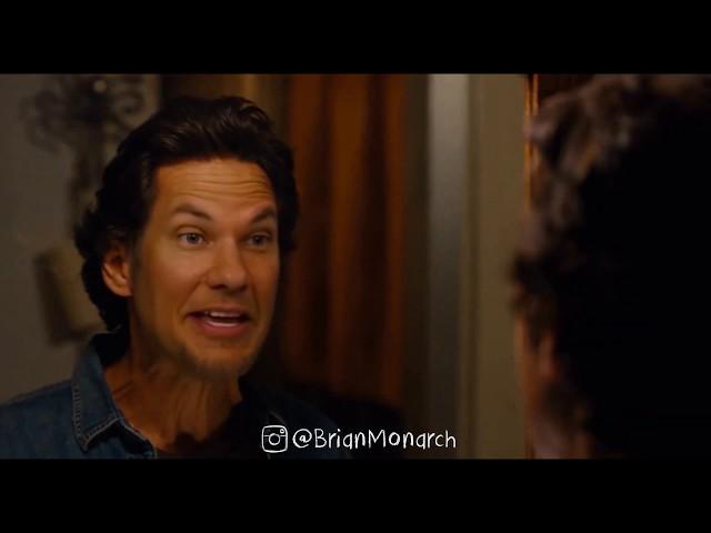 Theo Von's First Big Screen Role - Clip (Mirror Scene)