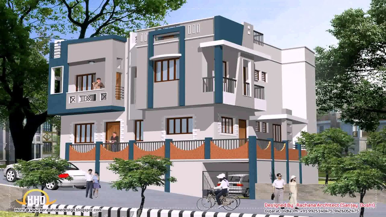 Home Design Photo Indian Gujarat