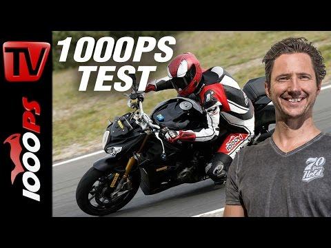 1000PS Test - Dunlop SportSmart 2 MAX Sportreifen - Angststreifen am Superreifen?