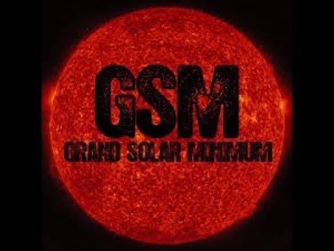 GSM Live - Weather & Volcano Updates