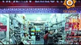 "Телеканал ""Индия ТВ"" в Новосибирске"