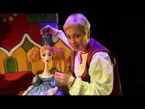 TV7plus Телеканал Хмельницького. Україна: 21 березня – Міжнародний День лялькаря.