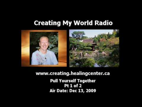 Law of Attraction Calgary pt 1 of 2