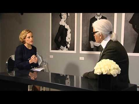 Karl Lagerfeld: the creations and the controversy